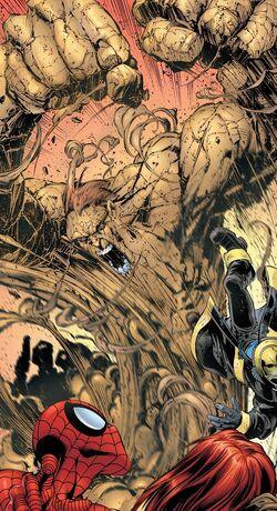 Sandman Earth 61615
