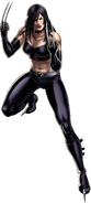 Laura Kinney (Earth-12131) 001