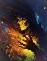 Lucifer Ultimate Form 61615
