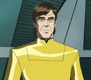 Lyle Getz (Earth-1010)