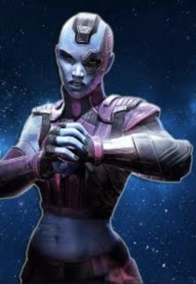 Nebula (DR)