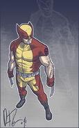 Wolverine 1862