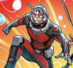 Ant-Man (AVU)
