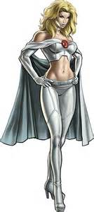 Emma Frost (Marvel Ultimate Alliance)