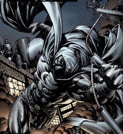 Moon Knight NEW!