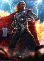 Thor Earth 61615
