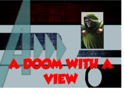 45-A Doom With A View
