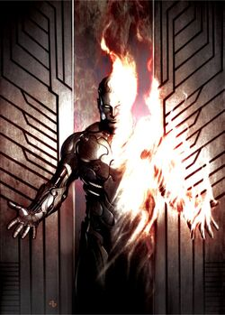Incinerator Earth-61616