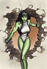 She-Hulk Disambiguation