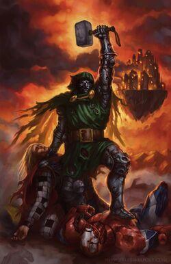 Doom's Reckoning