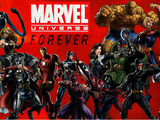 Marvel Universe: Forever