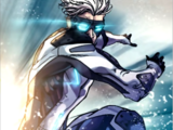Pietro Maximoff (Earth-61615)