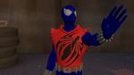 Scarlet Spider (Vector Magnum)