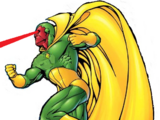 Vision (Marvel NEW!)
