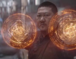 Wong (Infinitiverse)