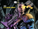Nathaniel Summers (Earth-602)