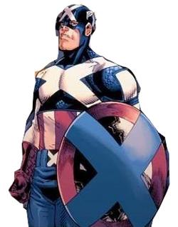Captain America 3083