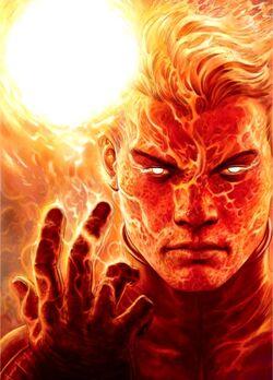 Jim Human Torch Earth-61616