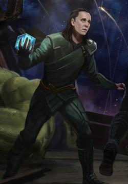 Loki (Infinitiverse)