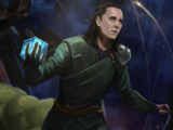 Loki Laufeyson (Earth-101)