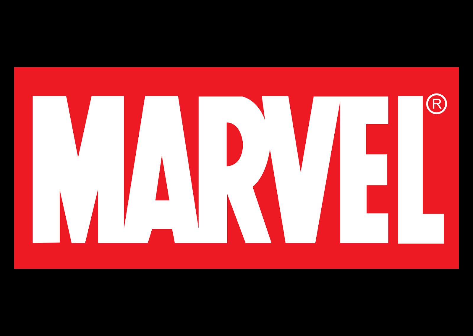 Image - Marvel-comics-logo-vector.png | Marvel Fanon ...