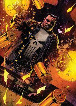Punisher 61615