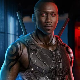 Blade (DR)