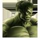Hulk Icon Large 3