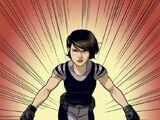 Laura Kinney (Marvel NEW!)