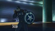 Cap's Shield Uniform A! 07