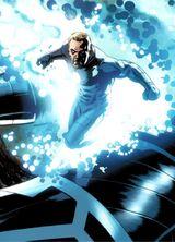 Graviton Attacks Earth-61615