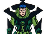 Maximus (Earth-111)