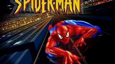 Spider-Man Theme (PS1)