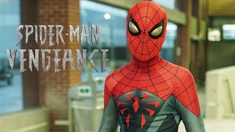 Spider-Man Vengeance (Fan Film)
