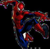 Spider man by alexelz d959625