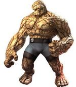 Thing (Marvel Ultimate Alliance)