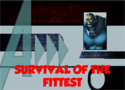 146-Survival of the Fittest