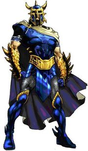 Adonis armor