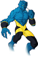 Beast (Earth-1111)