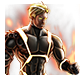 Human Torch Icon Large 2