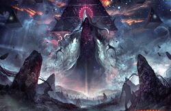 Damnation Empire Earth-61615