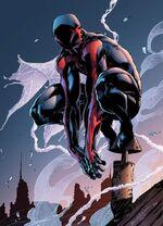 Spider-Man O'Hara Earth-6164