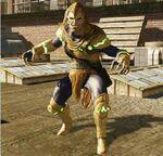 Hobgoblin (Marvel Ultimate Alliance 2)