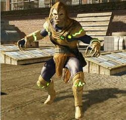 Hobgoblin (Marvel Ultimate Alliance 2)
