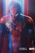 Spider-Man TASM