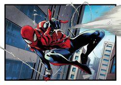 Ben Reilly, The Radioactive Spider-Man