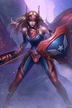 Captain America (Infinity)