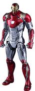 Iron Man Tech Armor