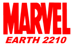Marvel Earth-2210