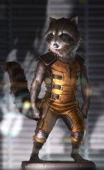 Rocket (Renegades)